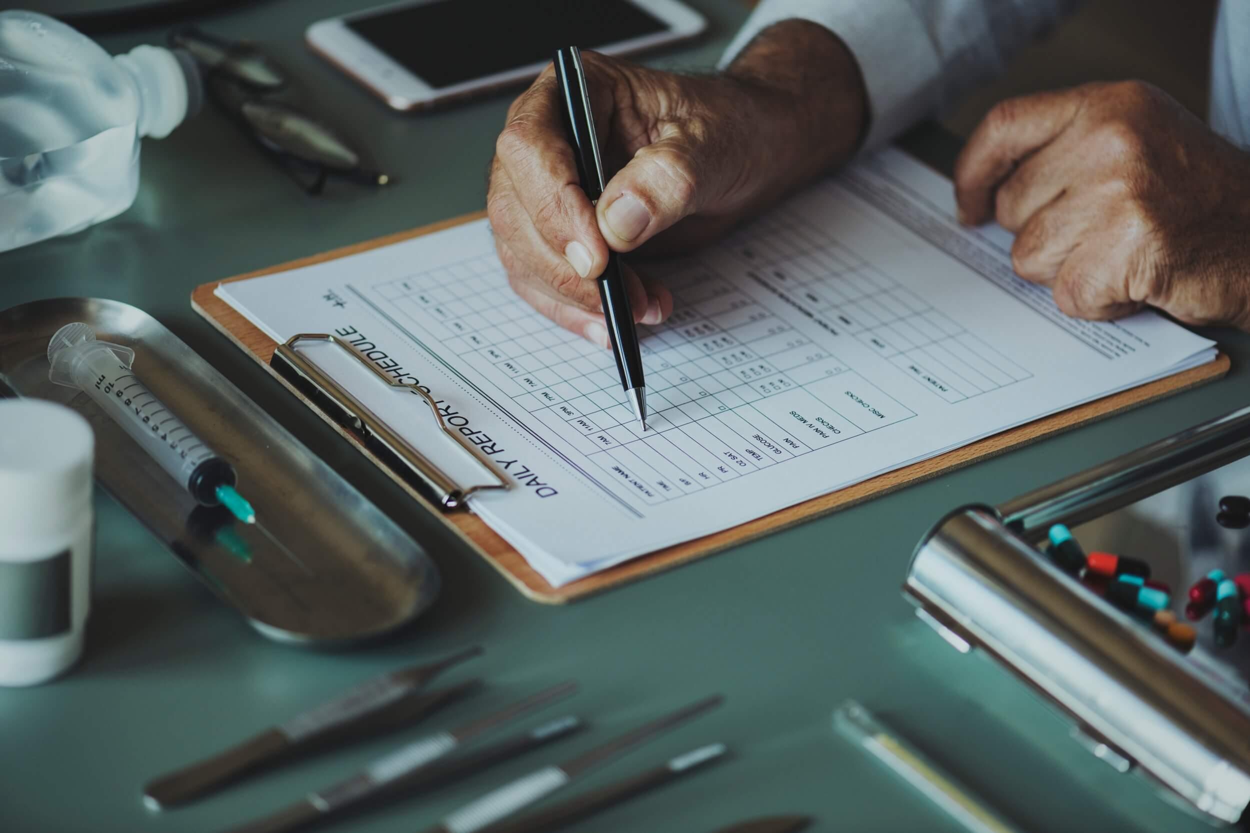 Como organizar sua carreira médica para 2021 e ter o melhor ano da sua vida